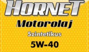 Hornet oil